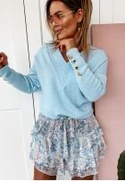 Sweter Lirene Blue