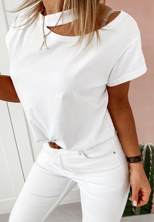 T-shirt Primo White