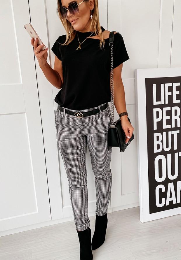 T-shirt Primo Black