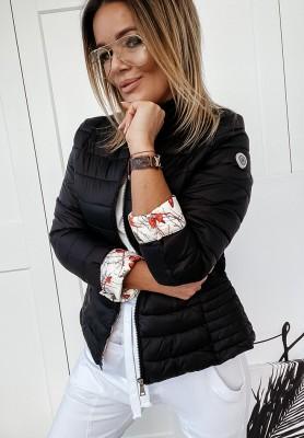 Kurtka Megi Black