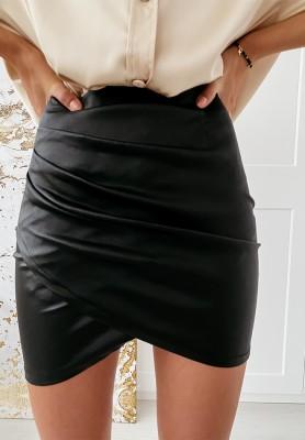 Spódniczka Aurella Skin Black