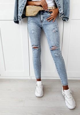 Spodnie Billy Jeans