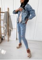 Kurtka Katana Meggy Jeans
