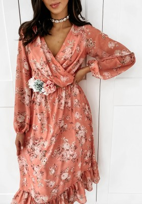 Sukienka Darcy Coral