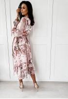 Sukienka Darcy Pink