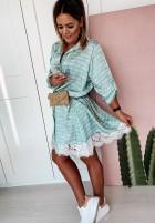 Sukienka Tunika Limited Mint