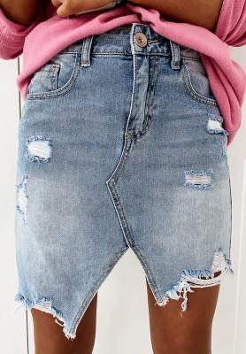 Spódnica Jeans Izzy