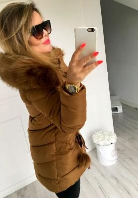 Kurtka Modena Camel