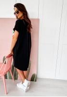 Sukienka Sarsa Black