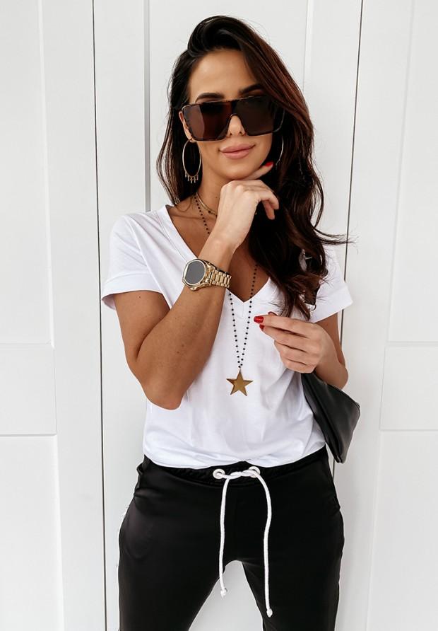 T-shirt Sensai White