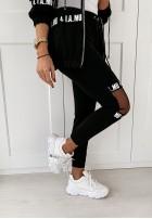 Spodnie Lamu Out
