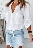Koszula Anette White