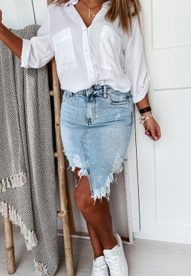 Spódniczka Parabella Jeans Light