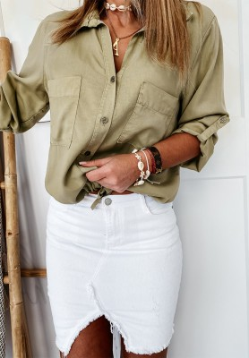 Spódniczka Vanilla White