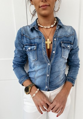 Koszula Jeans Iness