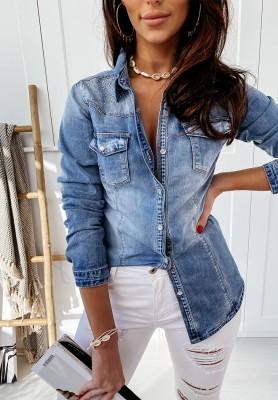 Koszula Jeans Case