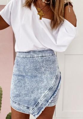Spódniczka Jeans Premium Miami