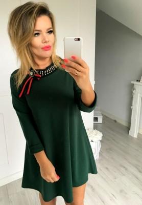 Sukienka Victoria Zieleń