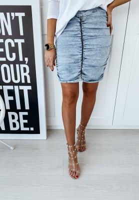 Spódniczka Jeans Blow