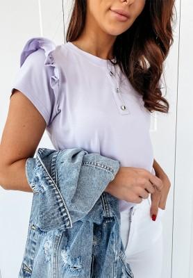 Bluzka Melody Lilac