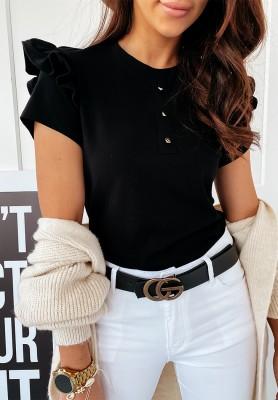 Bluzka Melody Black