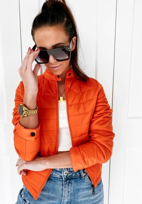 Kurtka Promise Orange
