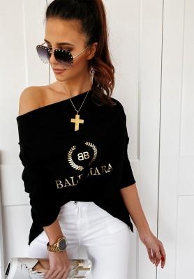 Bluzka Balencia Black