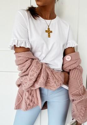 Bluzka Marcella White