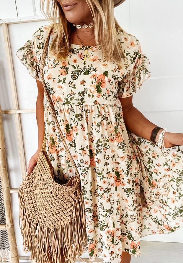 Sukienka Bellarose