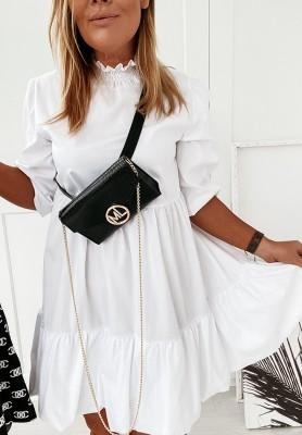 Sukienka Solina White