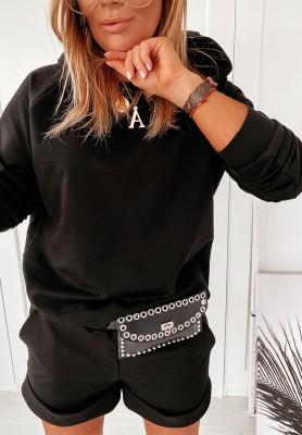 Bluza Simpli Black