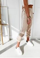 Spodnie Dresowe Classic Nude
