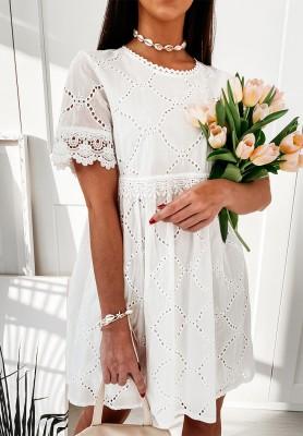 Sukienka Boho Izolda