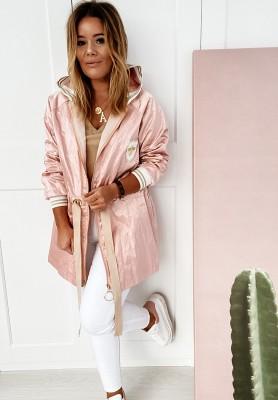 Kurtka Parka Cocomore Fibi Pink