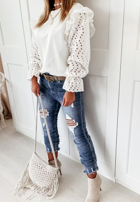 Spodnie Jeans Artic