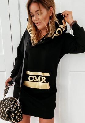 Bluza Sukienka Cocomore Gold