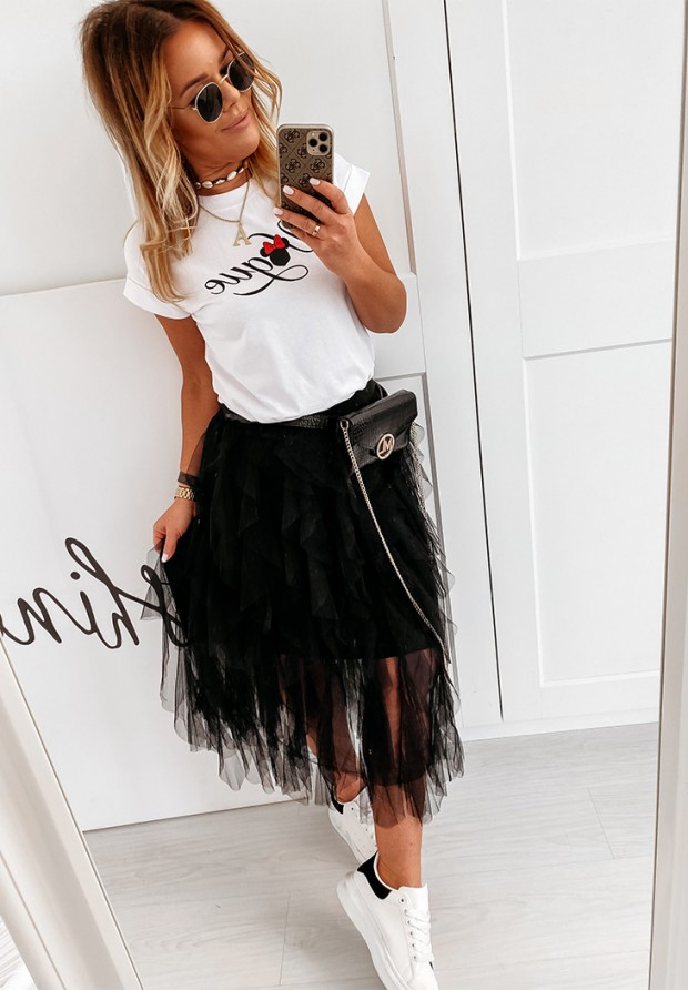 Spódnica Ivy Black
