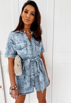 Sukienka Jeans Premium Ardell