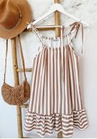 Sukienka Dolly Mocca