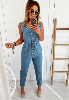 Kombinezon Jeans Dover