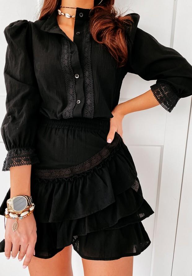 Komplet Ravenna Black