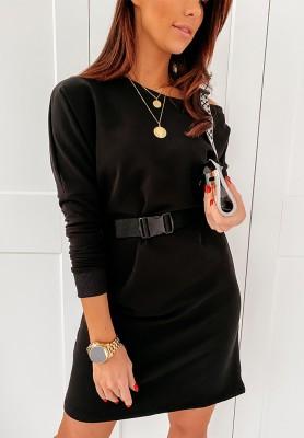 Sukienka Revolt Black