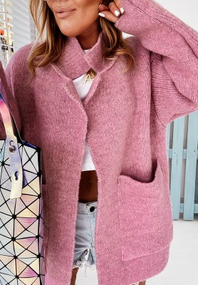 Kardigan Marbella Pink