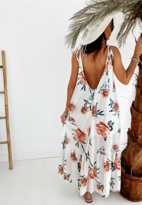 Sukienka Maxi Magnolia