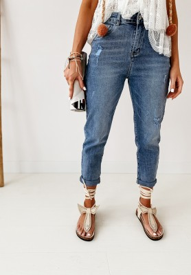 Spodnie Jeans Duero