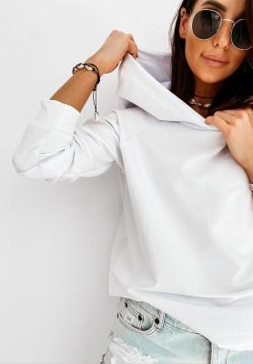 Bluza Simpli White