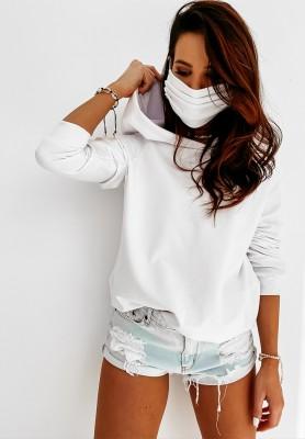 Maska Simpli White