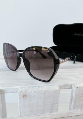 Okulary Fly Black