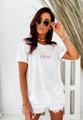 Bluzka Crush White