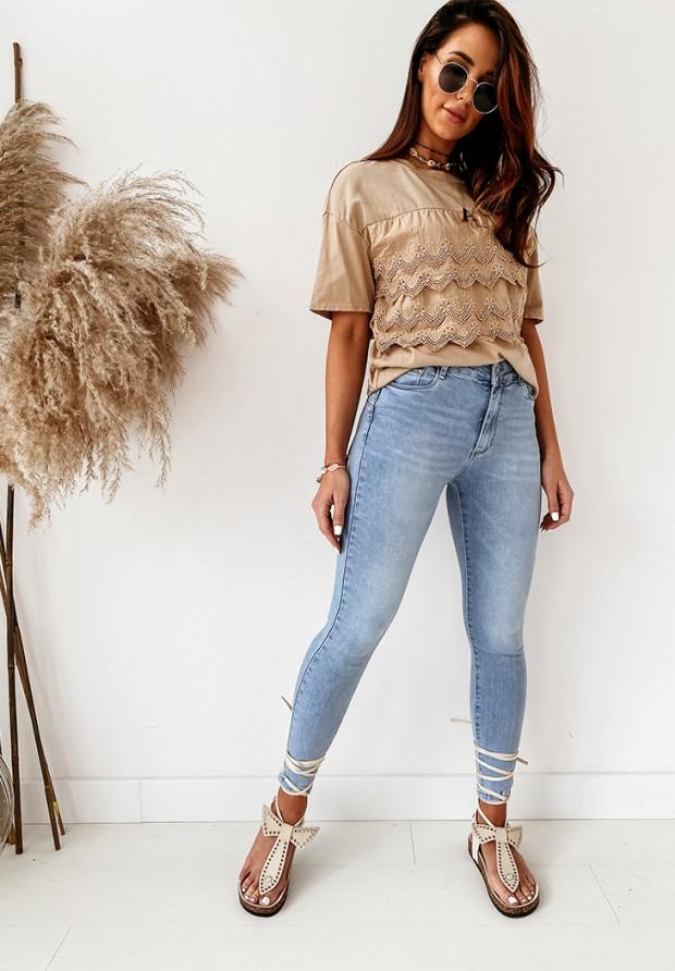 Spodnie Jeans Seller